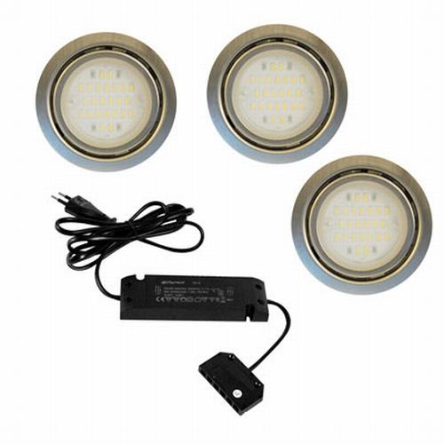 Nova LED set - 12V set van 3.