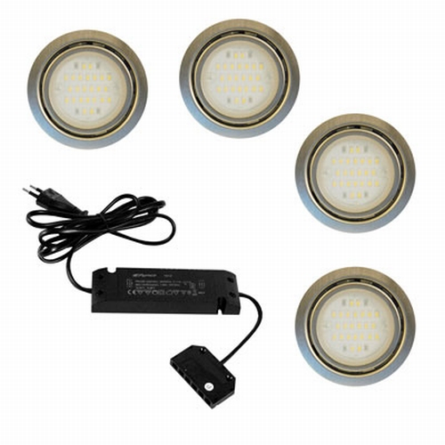 Nova LED set - 12V set van 4.