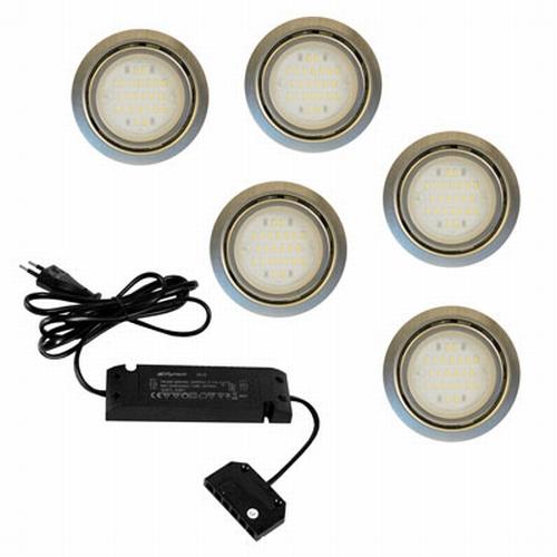Nova LED set - 12V set van 5.