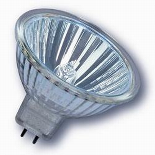 Halogeen reflectorlamp 12 V 20W open OP=OP