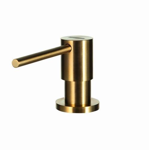 Lorreine Dender Gold