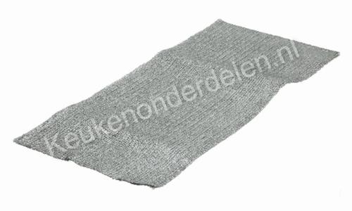 metale Filter mat voor afzuigkap bosch