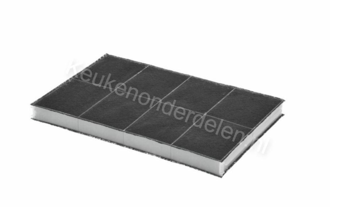 Filter Koolstof Bosch