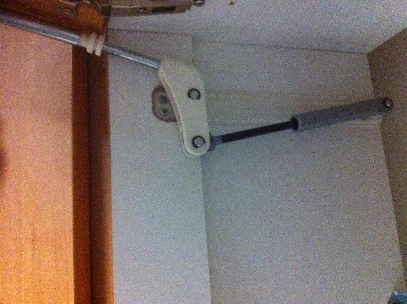 Gasveer Stabilus Lift-O-Mat 0470 N