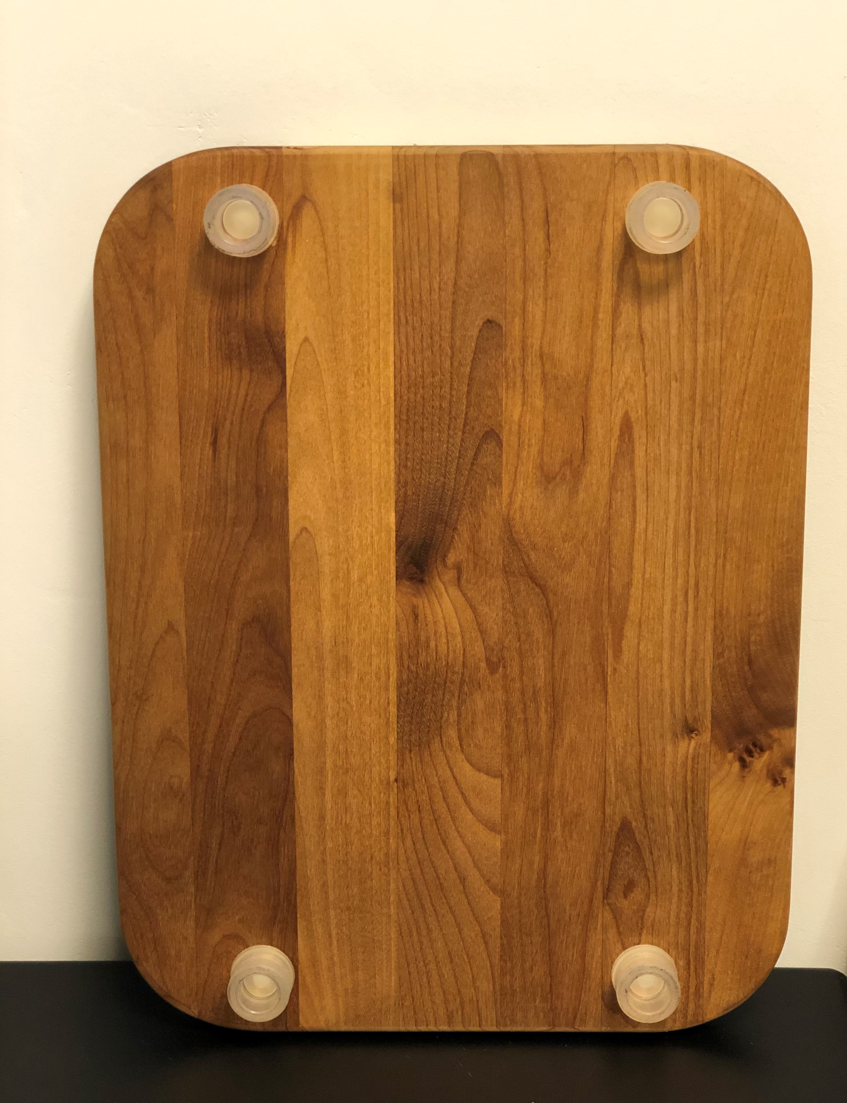 Snijplank stala massief berken hout  OP=OP