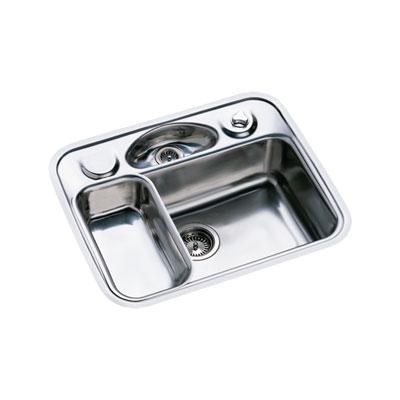 Zeefje voor korfplug Stala met kunststof pin