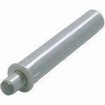Deurdemper inboormodel siliconen gevuld ø 10mm (per stuk)