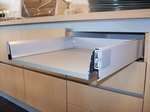 Complete Soft-close lade 45 cm diep voor kastbreedte 50 cm (per stuk)