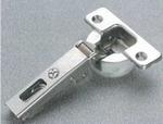 Salice Silentia type C7W 52mm boring potboring 35mm