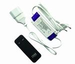 230 Volt Infrarood schakelaar met afstandsbediening.