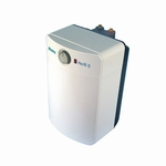 Daalderop Close-in® - 10 liter Hot-Fill boiler.