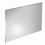Rvs achterwand budgetmodel 20 mm dik. 900 x 750 x 20 mm. (per stuk)