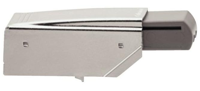 Opzetdemper voor Blum Cliptop (half opliggend) 973A0600
