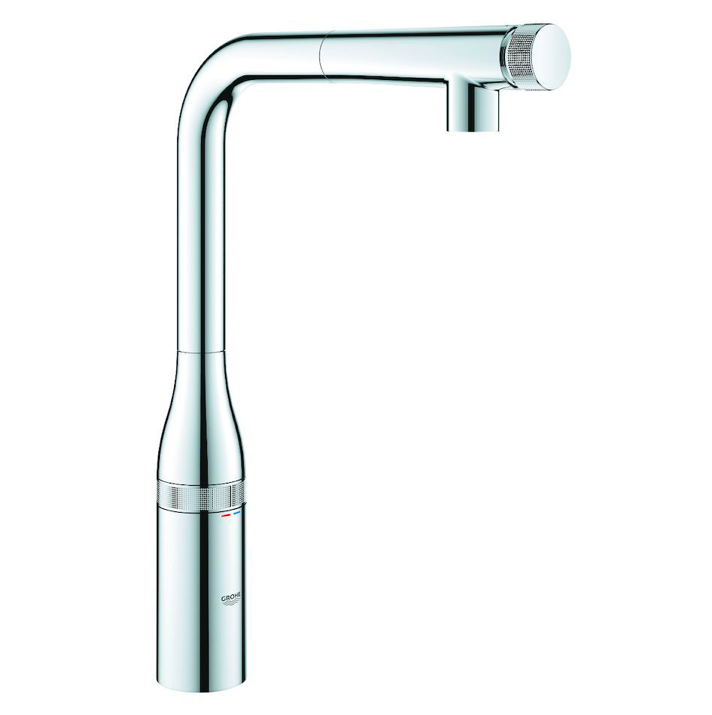 Grohe Essence smartcontrol 31615 chroom