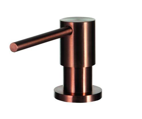 Lorreine Dender copper