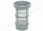 Vaatwasser Filter (onderin machine)