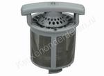 Vaatwasser filter met greep