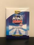 Sorbo ATAG Shine microvezel doek