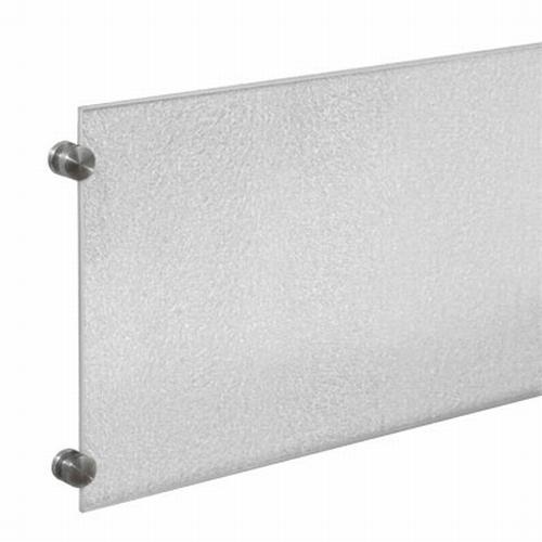 Backboard savers / Glasplaatjes.