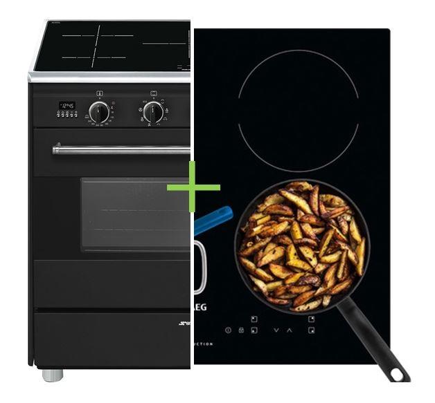 Fornuis/kookplaat onderdelen