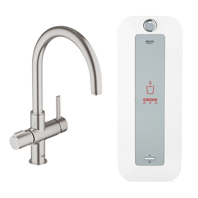 Grohe red duo