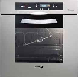 Ovens (Combi & Stoom)